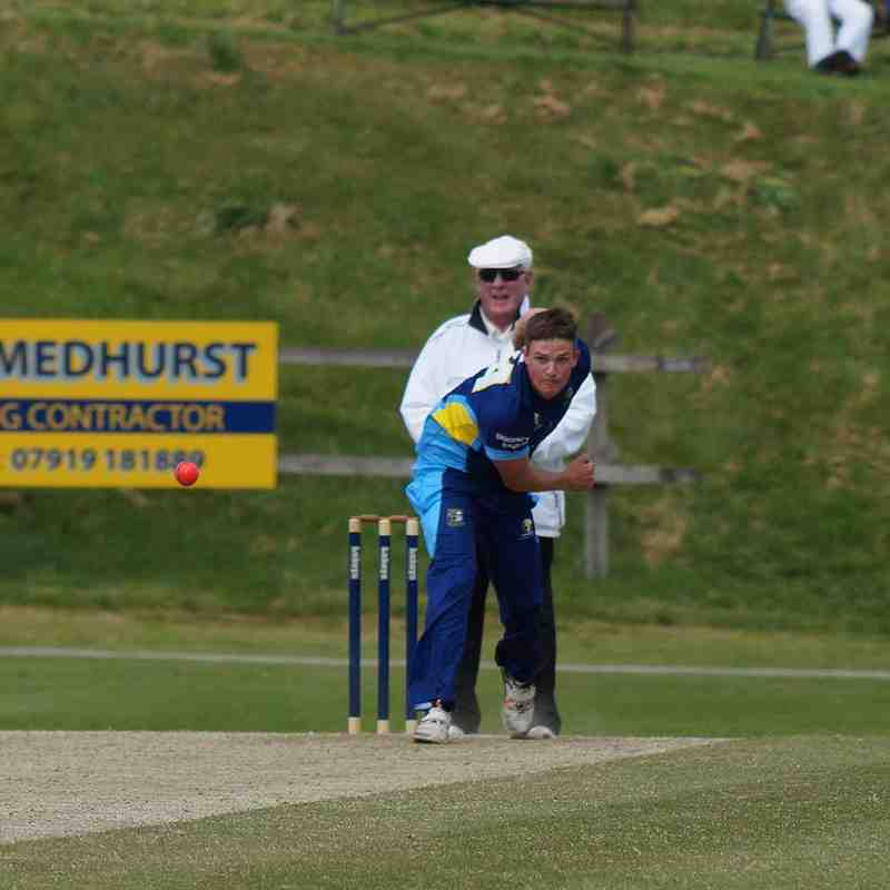 Netherfield v Barrow and Penrith (T20, Sunday 27 May)