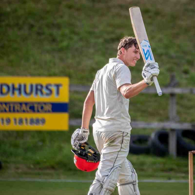 Netherfield v Garstang (Saturday 23 June 2018) (Photos courtesy of Tim Gilbert and Richard Edmondson)