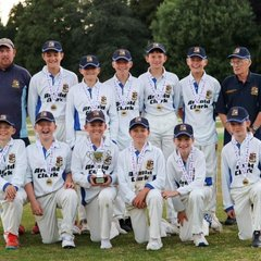 Holme CC, Cumbria - Under 13 87/9 - 88/1 Netherfield CC, Cumbria - Under 13