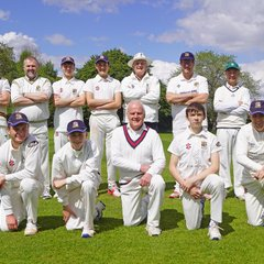 Netherfield CC, Cumbria - 4th XI 110/7 - 113/1 Holme CC, Cumbria - 2nd XI