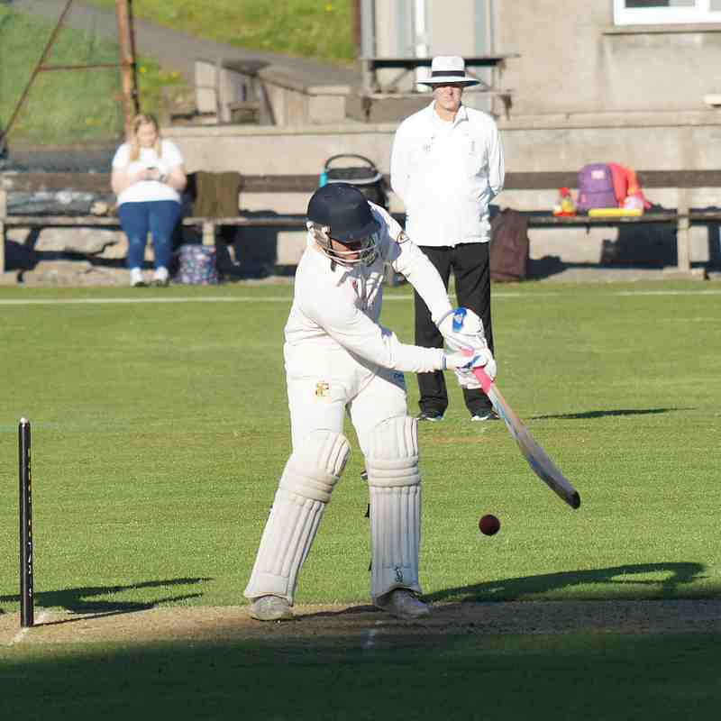 Netherfield v Garstang (Saturday 11 May 2019)