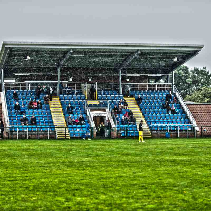 AFC Totton.Vs.Chichester City Part Two