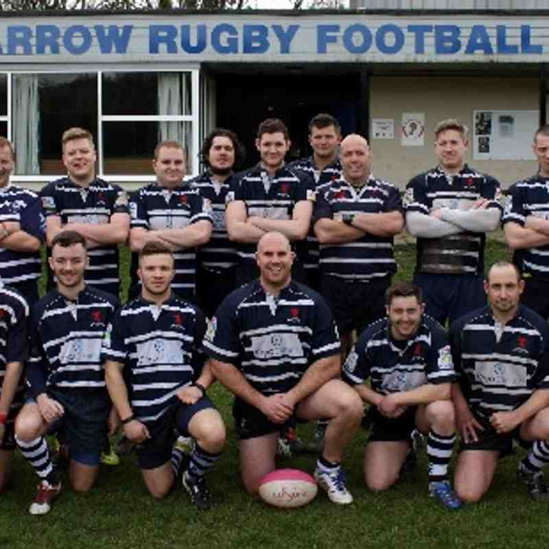 Harrow Lions 2014