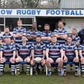 Step up in intensity secures Harrow the points