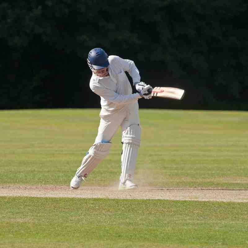 Beddington 4th return