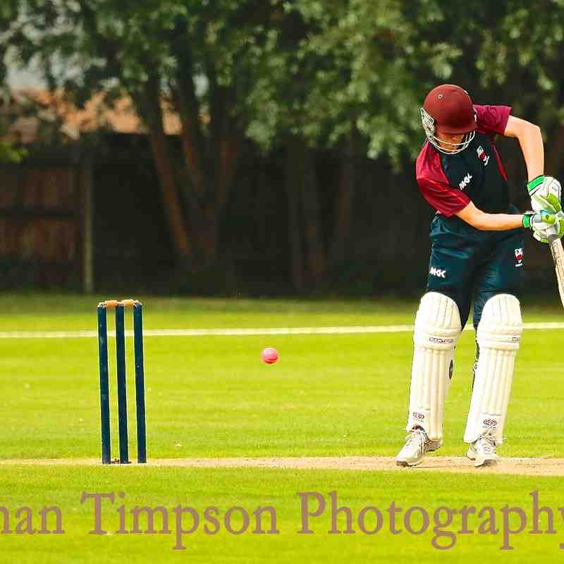 T20 Game - Epsom Racers