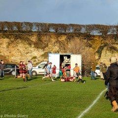 North Herts Crusaders V Upton ARLFC in the BARLA Cup