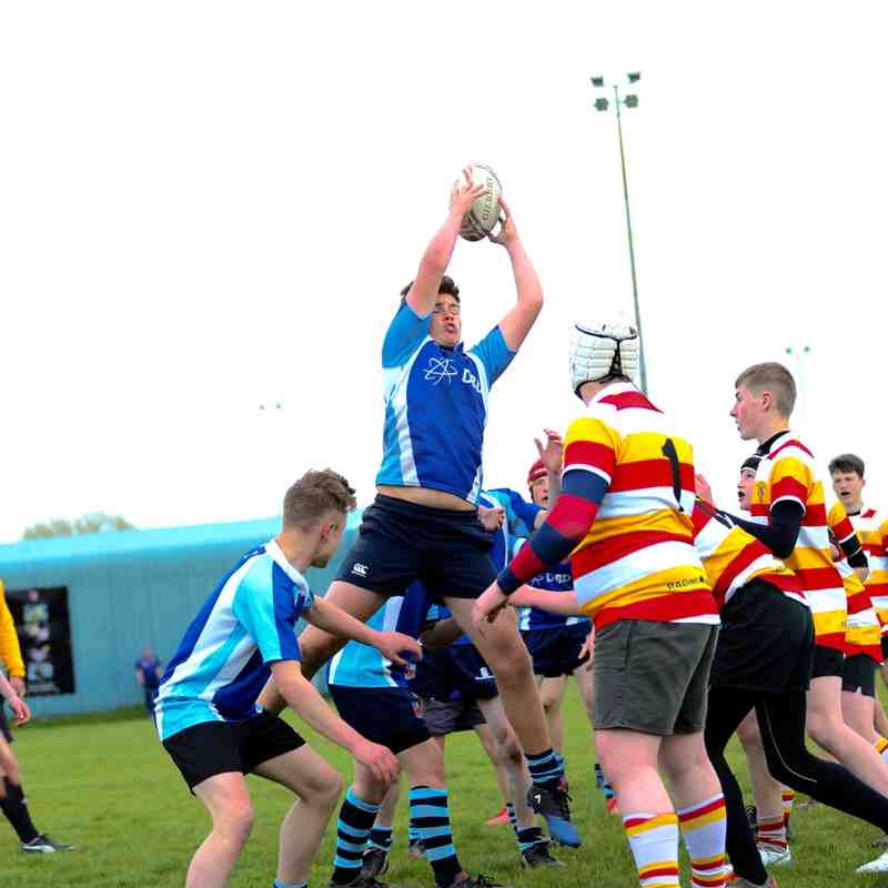 290417 v Richmondshire rufc