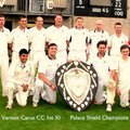 1st XI lose to Eccleston CC, Chorley - 2nd XI  -