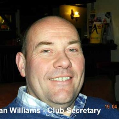 Alan Williams