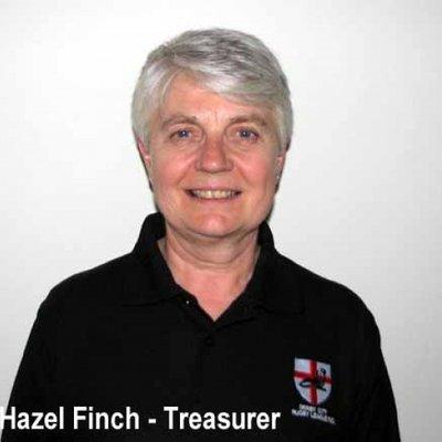 Hazel Finch