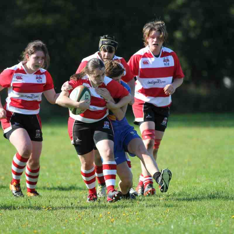 Old Leamingtonians Friendly 6th Sept 2015