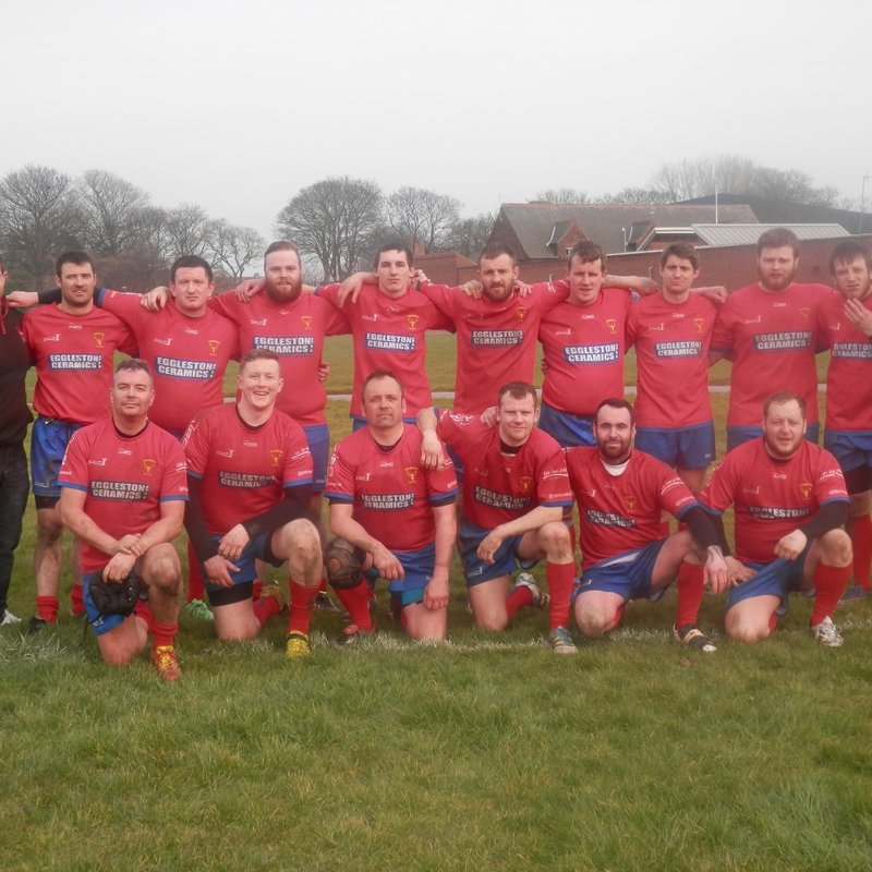 Fenners lose to Bransholme Broncos 26 - 28