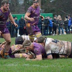 Tennent's NL1- Marr Rugby v Aberdeen Grammar Rugby (19.1.1.9) photos courtesy of Ken Ferguson
