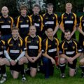A XV (2nd Team) lose to Crewe & Nantwich 2nd XV 27 - 24