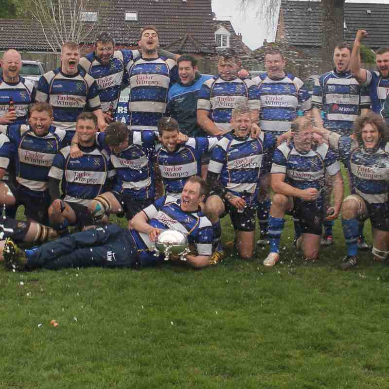 Yorkshire Silver Trophy Final 27/4/19 Album 3