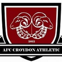 AFC Croydon Athletic lose to Hollands & Blair 0 - 1