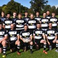 Perthshire vs. Ardrossan Academicals