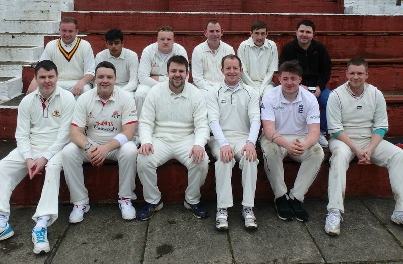 2nd Team - Ashton Ladysmith Cricket Club