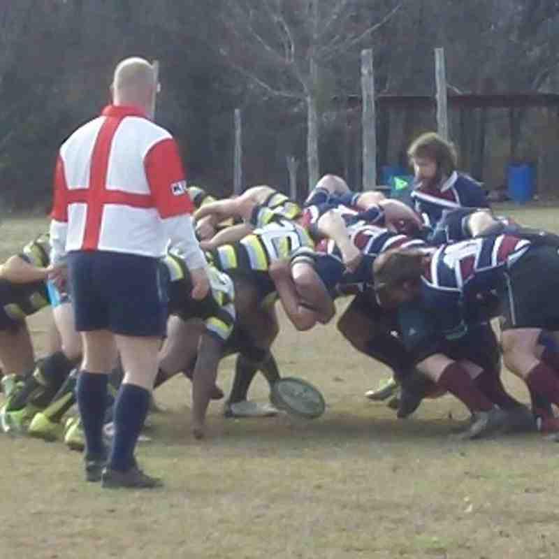Montgomery Game