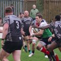 Otley 24 v 29 Hull Ionians