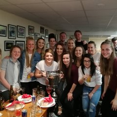 Players Presentation Night 2017/18