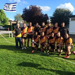 OMT HoneyBadgers 2015