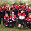 Crediton vs. Wiveliscombe Rugby Club