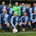 Veterans lose to Bridlington Rovers B 1 - 2