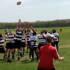 Barbarians vs Mountain Lions 05.10.14