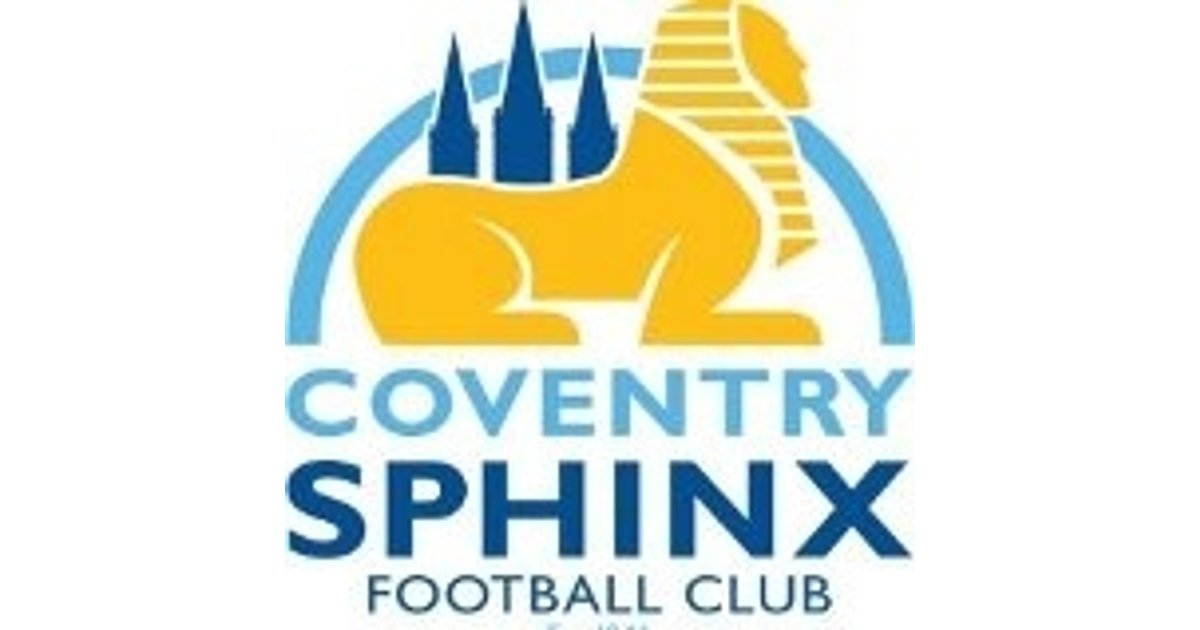 af93b4e8ae Kit Manager Required..... - News - Coventry Sphinx Football Club