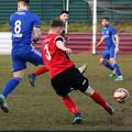 Shirebrook Beaten By In Form Winterton