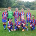 Under 13 Reds lose to Ossett Town 1 - 3