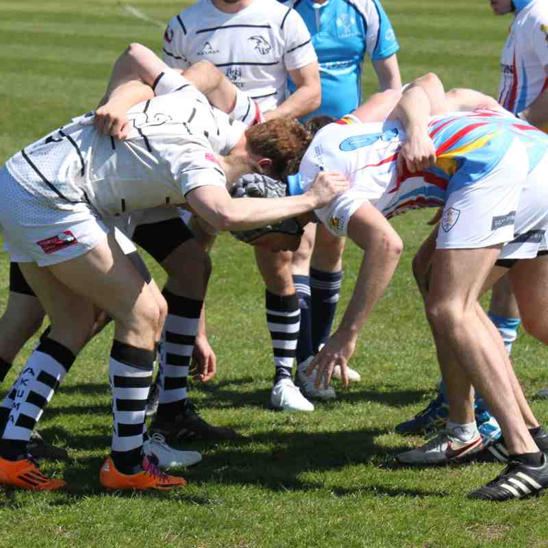 Young Pretenders - Middlesex 7s