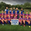 Hepworth  vs. Battyeford Sporting Club
