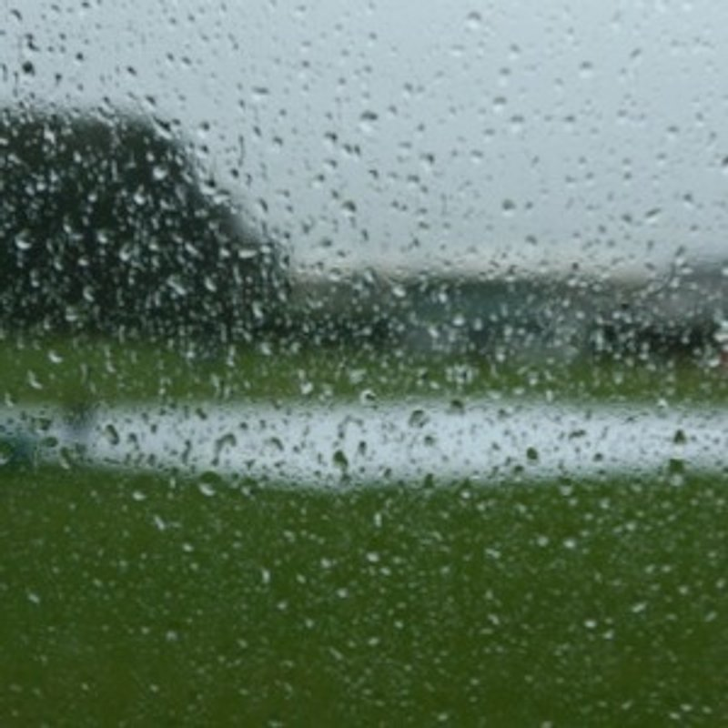 Bad Weather Interrupts 1st XI's Quest For Victory