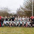 1st Team beat Beckenham V 38 - 22