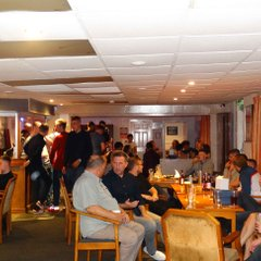 2017 Presentation Night at Thackley 27 May 2017
