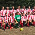 Laverstock & Ford 2 - 2 Whitchurch United FC
