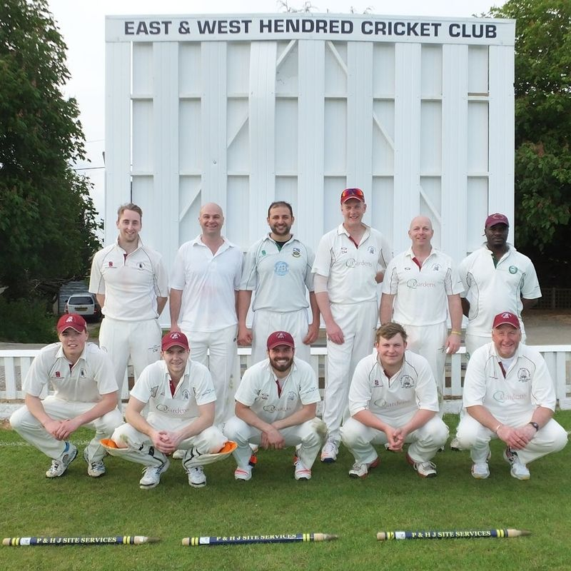 1st XI beat Marsh Gibbon  -