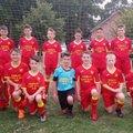 Oxford City FC 3 - 3 Banbury United Spencer