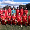 Banbury United Football Club vs. Carterton Town Colts