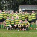 1st XV lose to Stornoway RFC 20 - 7