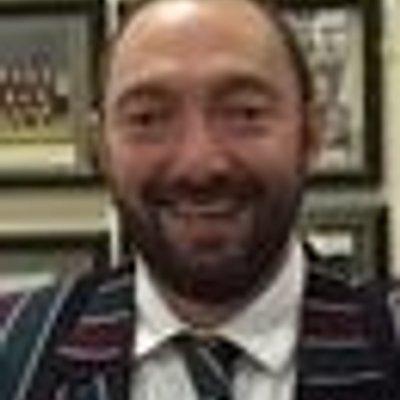 Stefan Hargrave