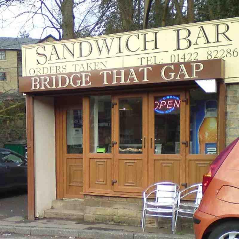 bridge that gap
