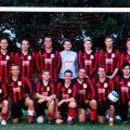 SENIOR SATURDAY beat Sutton Town 3 - 5