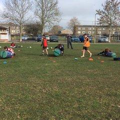 Tuilagi Rugby Skills Camp (February 2019)