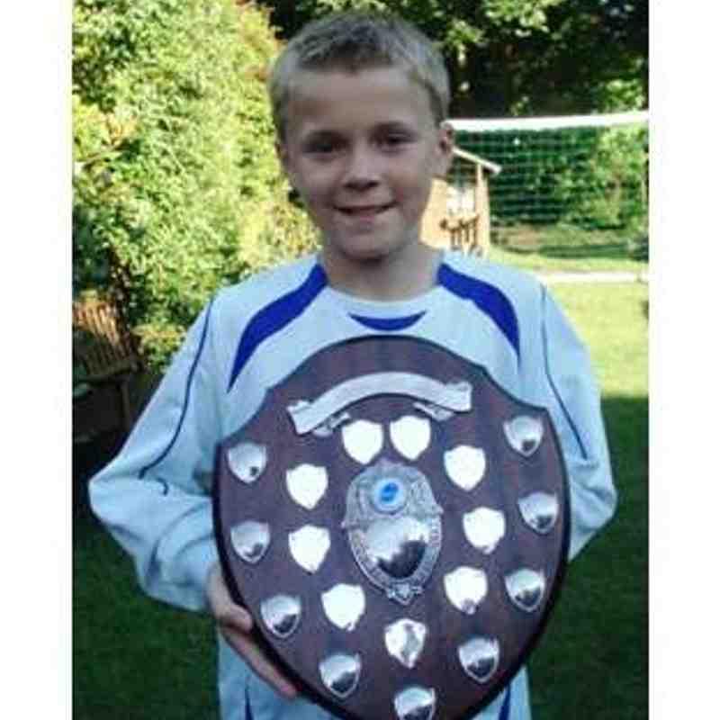 Soccer Skills Winners