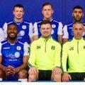Grays Athletic vs. Soham Town Rangers