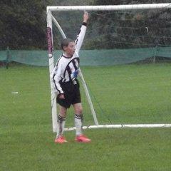 Pettswood Away 3-3